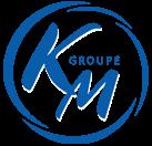 Logo Groupe KM